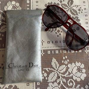 Christian Dior men's Aviators sunglasses homme